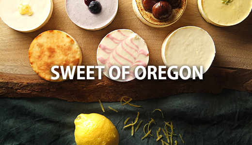 SWEET OF OREGON